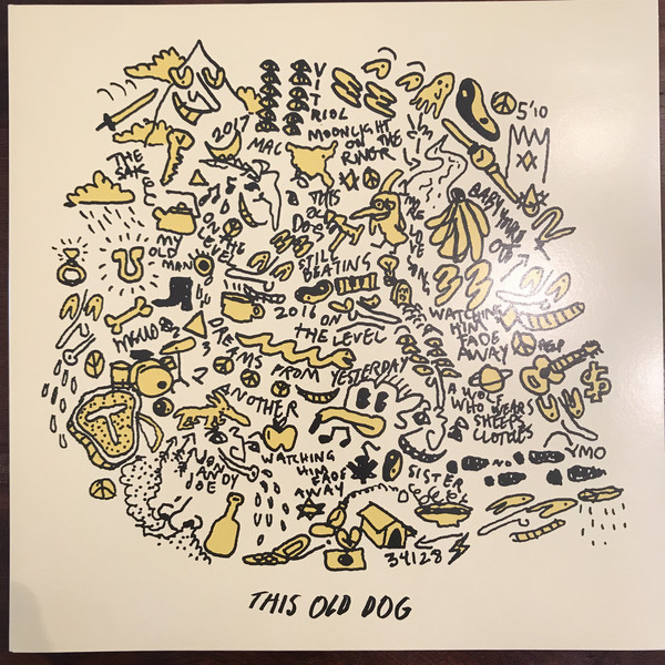 Download torrent Mac Demarco - This Old Dog (2018)