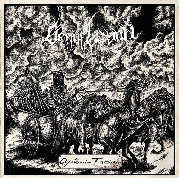 Download torrent Genuflexion - Apoteosis Fallida (2018)