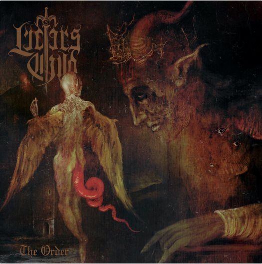 Download torrent Lucifer's Child - The Order (2018)