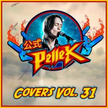 Download torrent Pellek - Covers, Vol. 31 (2018)