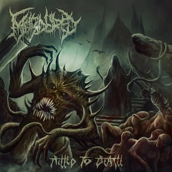 Download torrent Murdered - Killed To Death (2018)
