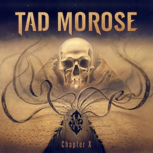 Download torrent Tad Morose - Chapter X (2018)