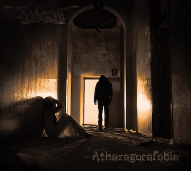 Download torrent Eyelessight - Athazagorafobia (2018)