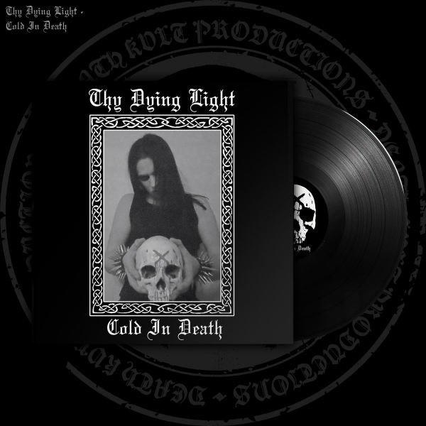 Download torrent Thy Dying Light - Cold in Death (2018)