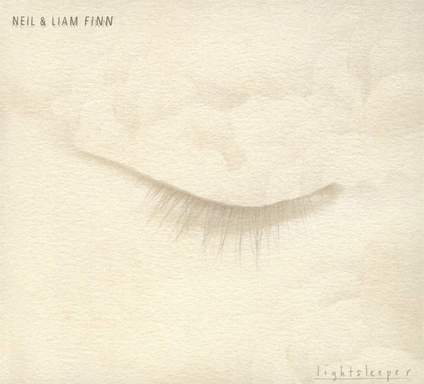 Download torrent Neil & Liam Finn - Lightsleeper (2018)