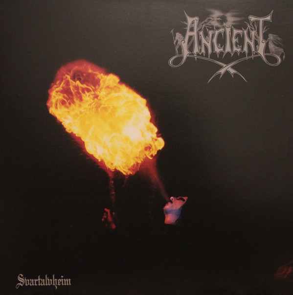 Download torrent Ancient - Svartalvheim (2018)