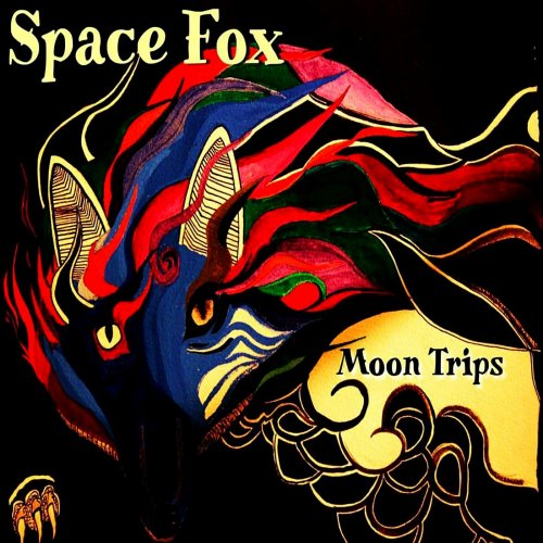 Download torrent Space Fox - Moon Trips (2018)