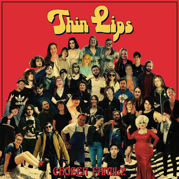 Download torrent Thin Lips - Chosen Family (2018)