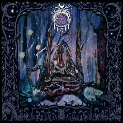 Download torrent Yylva - The Wood Beyond The World (2018)