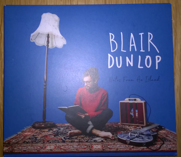 Download torrent Blair Dunlop - Notes From An Island (2018)