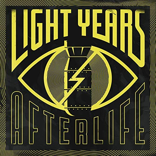 Download torrent Light Years - Afterlife (2018)