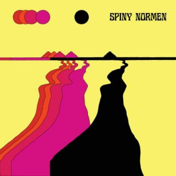 Download torrent Spiny Normen - Spiny Normen (2018)