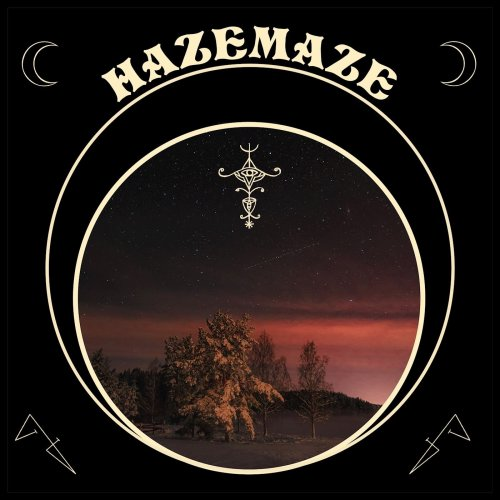 Download torrent Hazemaze - Hazemaze (2018)