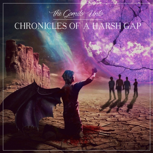 Download torrent The Gomito Unto - Chronicles of a Harsh Gap (EP) (2018)