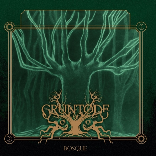 Download torrent Gruntode - Bosque (2018)