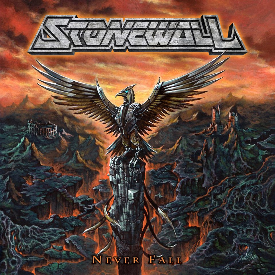 Download torrent Stonewall - Never Fall (2018)