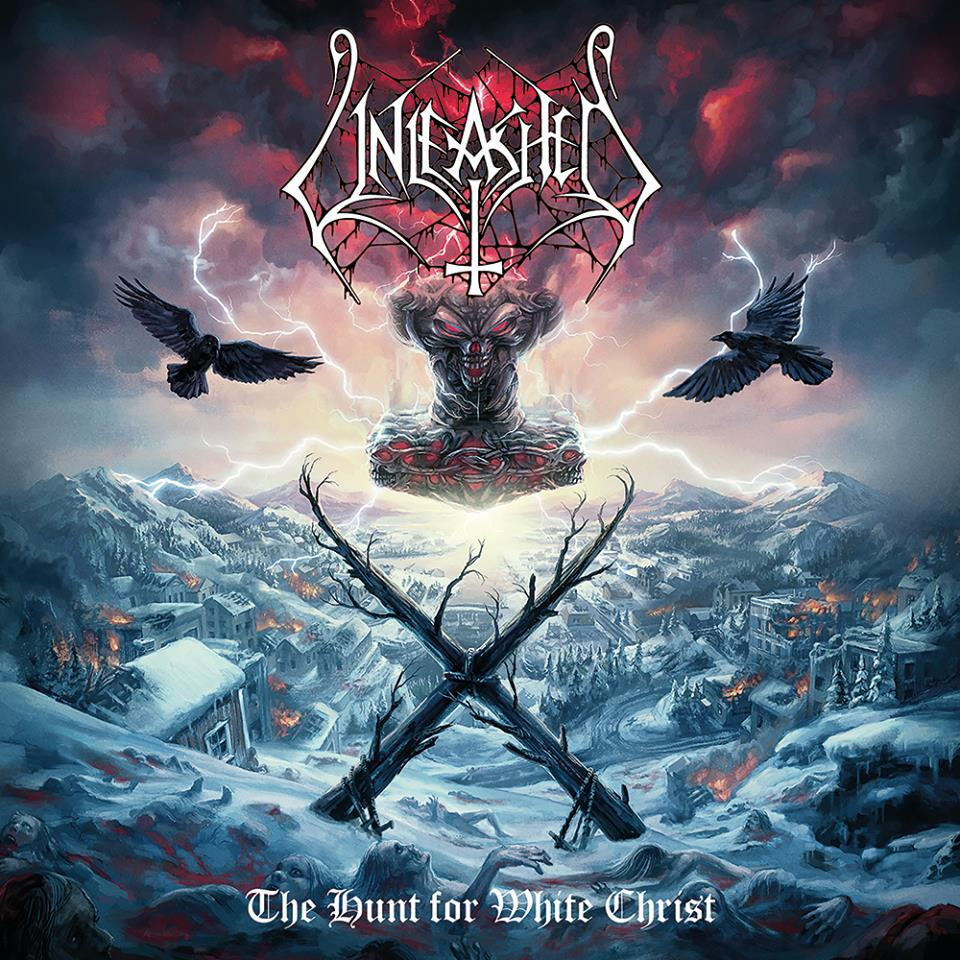 Download torrent Unleashed - The Hunt For White Christ (2018)