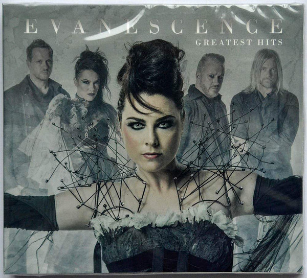 Download torrent Evanescence - Greatest Hits (2018)