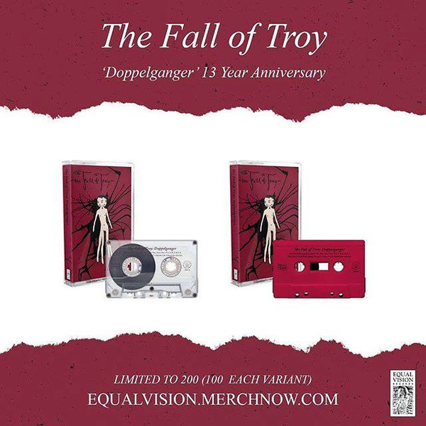 Download torrent The Fall Of Troy - Doppelganger (2018)