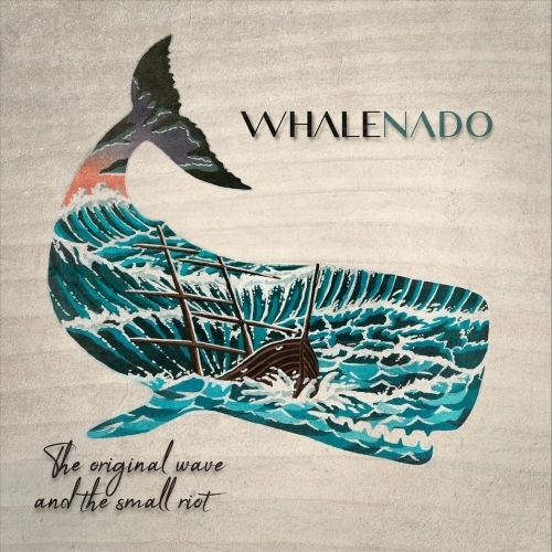 Download torrent Whale Nado - The Original Wave and the Small Riot (2018)