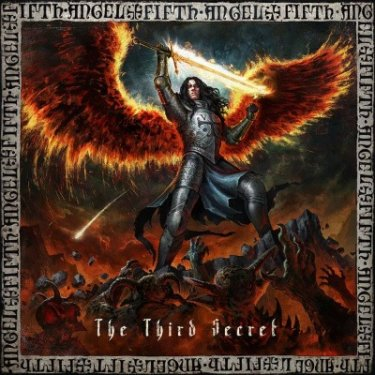Download torrent Fifth Angel - The Third Secret (2018)