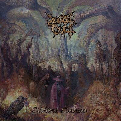 Download torrent Zealot Cult - Spiritual Sickness (2018)