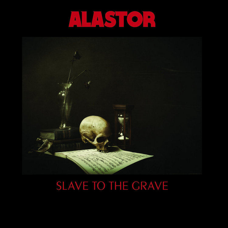 Download torrent Alastor - Slave to the Grave (2018)