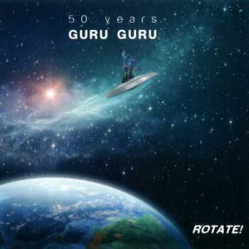 Download torrent Guru Guru - Rotate! (2018)