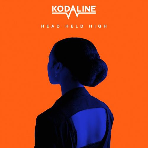 Download torrent Kodaline - Head Held High (Single) (2018)