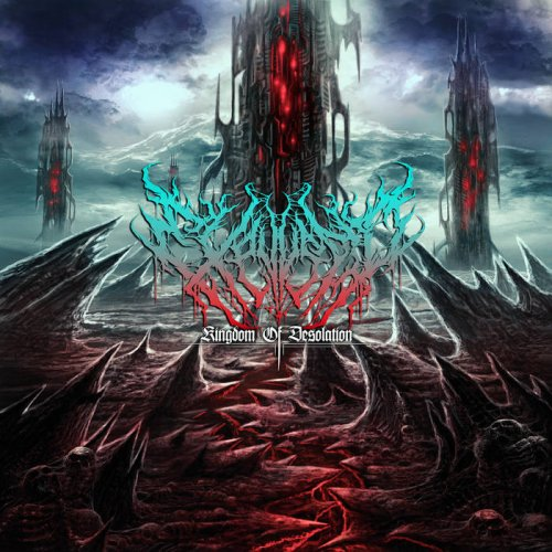 Download torrent Expulsed - Kingdom Of Desolation (2018)