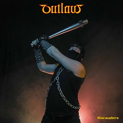 Download torrent Outlaw - Marauders (2018)
