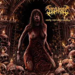 Download torrent Disphexia - Smelly Reverse Necromancy (2018)