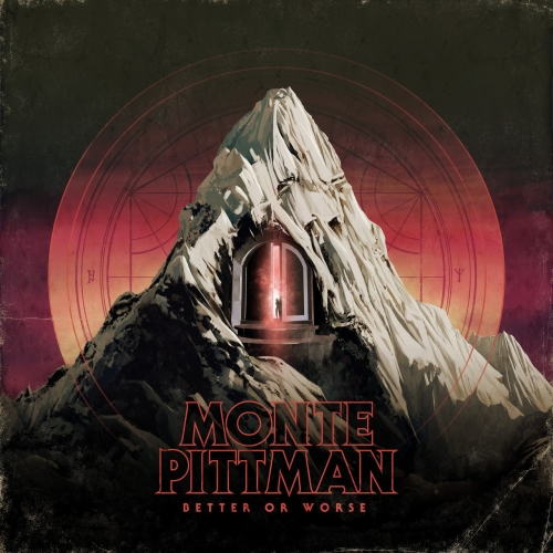 Download torrent Monte Pittman - Better or Worse (2018)