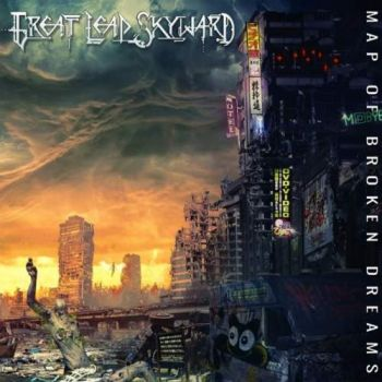 Download torrent Great Leap Skyward - Map of Broken Dreams (2018)
