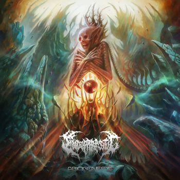 Download torrent Endoparasitic - Abiogenesis (2018)