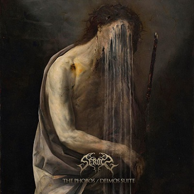 Download torrent Serocs - The Phobos/Deimos Suite (2018)