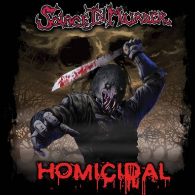 Download torrent Solace in Murder - Homicidal (2018)