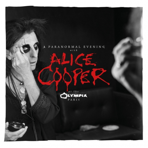 Download torrent Alice Cooper - A Paranormal Evening at the Olympia Paris (2018)