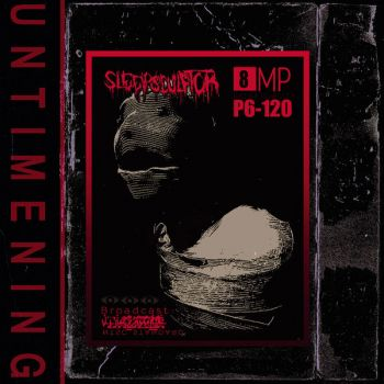 Download torrent Sleepsculptor - Untimening (EP) (2018)