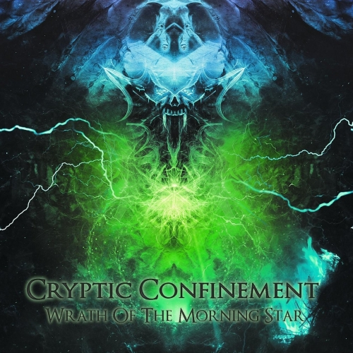 Download torrent Cryptic Confinement - Wrath of the Morning Star (2018)