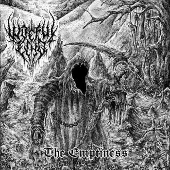 Download torrent Woeful Echo - The Emptiness (2018)