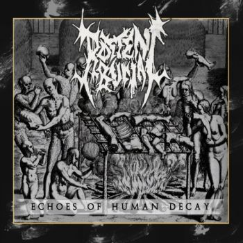 Download torrent Rotten Burial - Echoes Of Human Decay (2018)