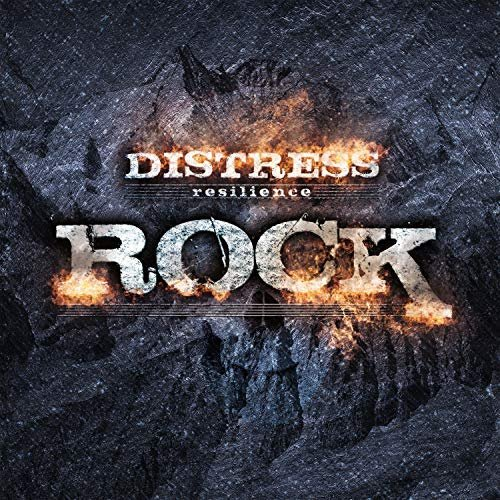 Download torrent Distress Resilience - R O C K (2018)