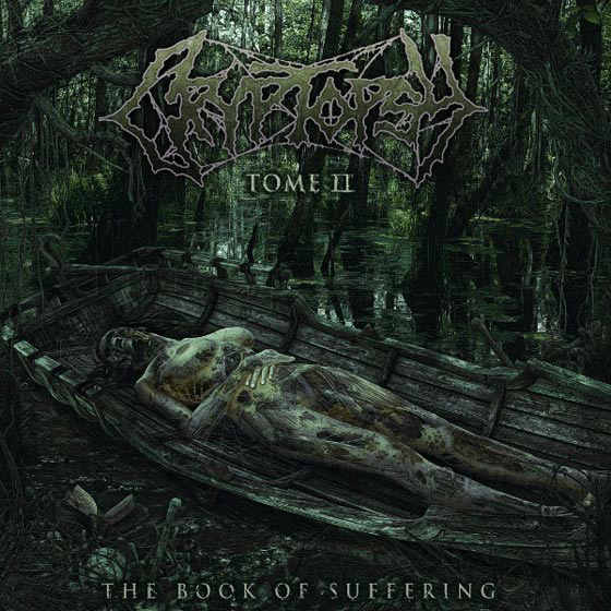 Download torrent Cryptopsy - The Book of Suffering (Tome 2) (2018)