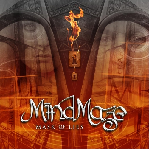 Download torrent MindMaze - Mask of Lies (2018)