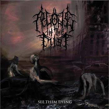 Download torrent Alone in the Mist - See Them Dying (2018)