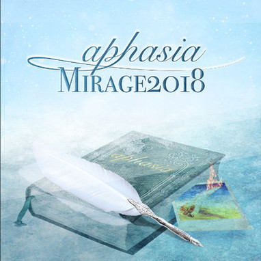 Download torrent Aphasia - Mirage 2018 (2018)