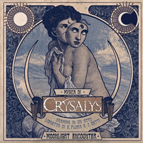 Download torrent Crysalys - Moonlight Encounter (2018)