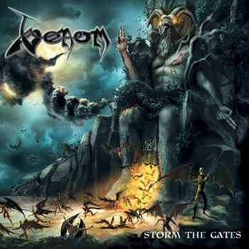 Download torrent Venom - Storm The Gates (2018)