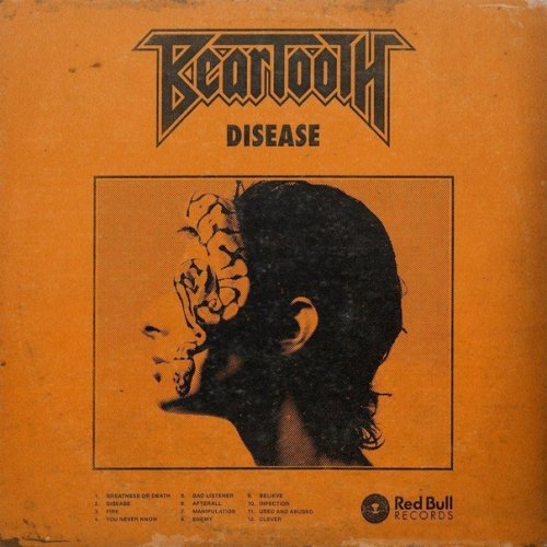 Download torrent Beartooth - Disease (2018)